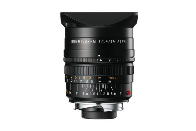 Leica Summilux-M 24mm f1.4 ASPH Lens 03