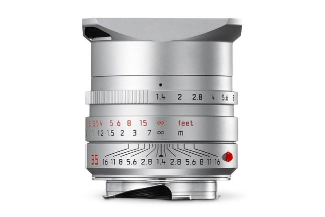 Leica Summilux-M 35mm f1.4 ASPH Lens 13