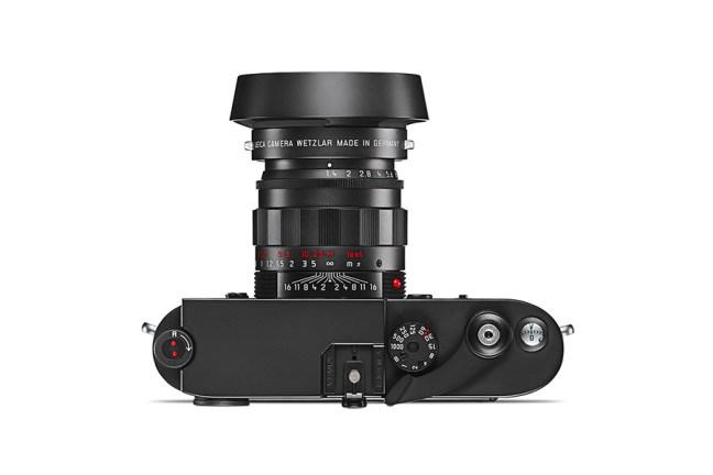 Leica Summilux-M 50mm f1.4 ASPH Lens 09