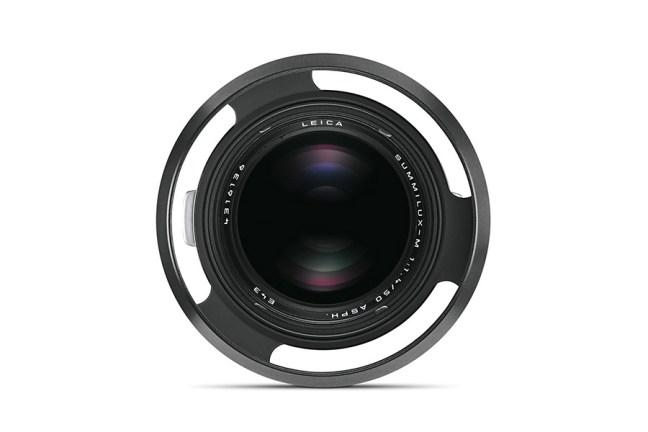 Leica Summilux-M 50mm f1.4 ASPH Lens 13