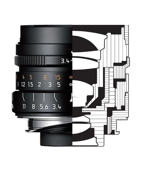 Leica Super-Elmar-M 21mm f3.4 ASPH Lens 06