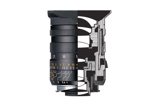 Leica Tri-Elmar-M 16-18-21mm f4 ASPH Lens 05