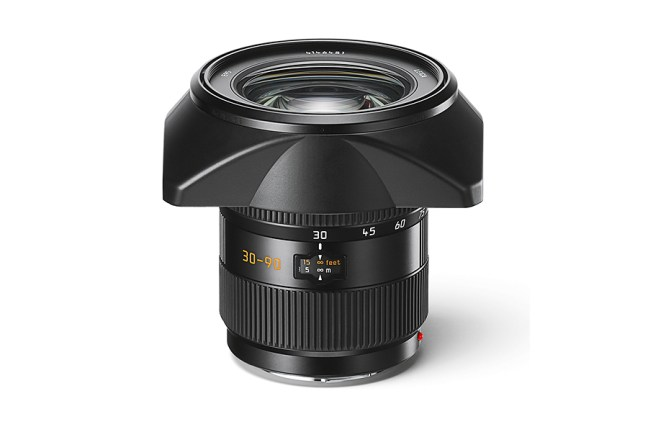Leica Vario-Elmar-S 30mm - 90mm f3.5-5.6 ASPH Lens 04