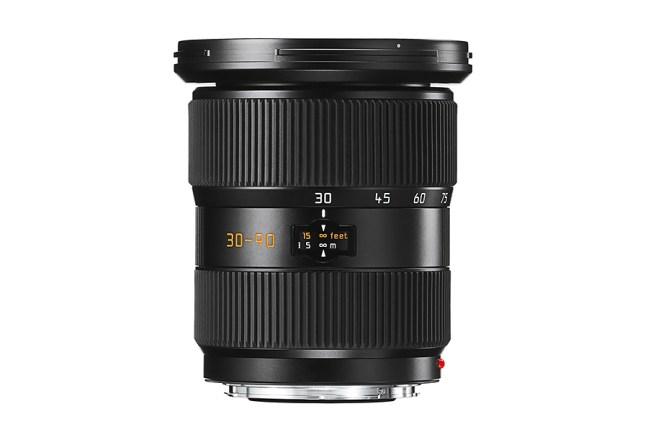 Leica Vario-Elmar-S 30mm - 90mm f3.5-5.6 ASPH Lens 09