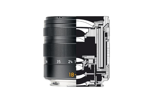 Leica Vario Elmar-T 18-56mm f:3.5-5.6 ASPH 08