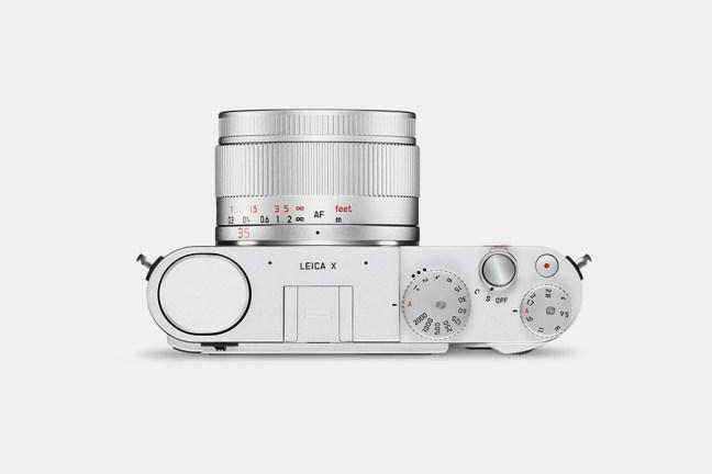 Leica X (Typ 113) 09
