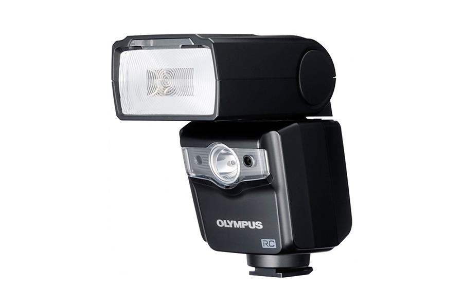 Olympus FL-600R Flash 08