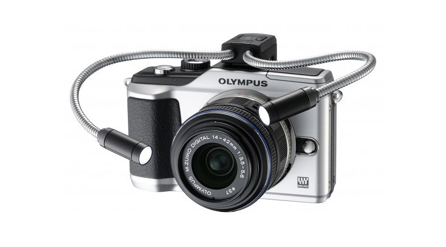 Olympus Macro Arm Light (MAL-1) 01