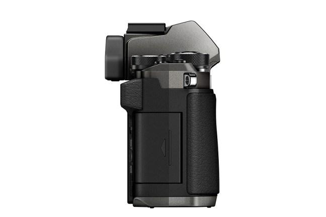 Olympus OM-D E-M5 Mark II Limited Edition Mirrorless Camera 06