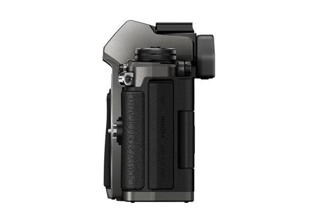 Olympus OM-D E-M5 Mark II Limited Edition Mirrorless Camera 07