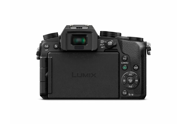 Panasonic LUMIX DMC-G7 02