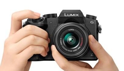 New Firmware Update for Panasonic LUMIX Cameras | Digital