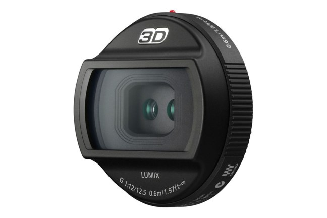 Panasonic Lumix G 12.5mm f:12 3D lens 03