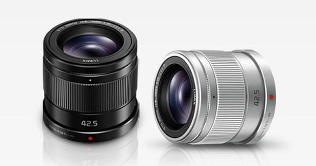 Panasonic Lumix G 42.5mm f:1.7 Asph Power O.I.S. Lens 07