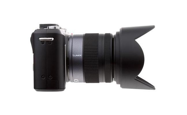 Panasonic Lumix G Vario 14-45mm f:3.5–5.6 Asph Mega O.I.S. Lens 05