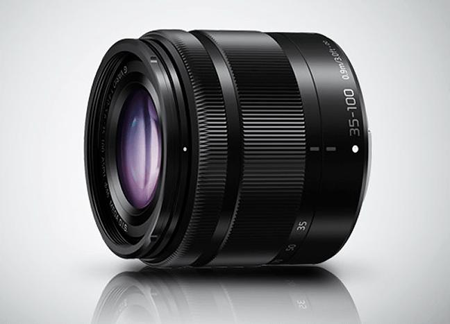 Panasonic Lumix G Vario 35-100mm f:4-5.6 Asph Mega O.I.S. Lens 03