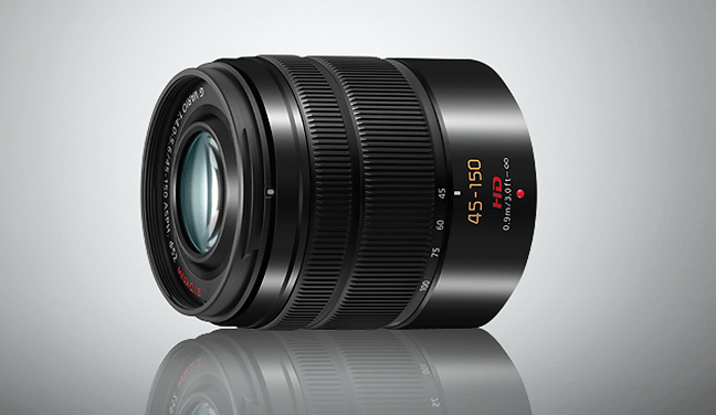 Panasonic Lumix G Vario 45–150mm f:4–5.6 Asph Mega O.I.S. Lens 07
