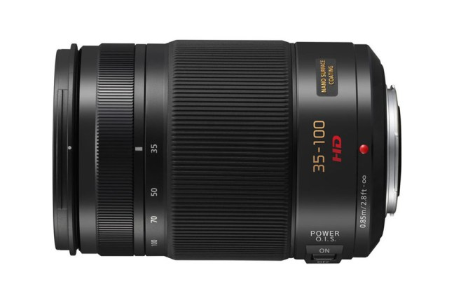 Panasonic Lumix G X Vario 35-100mm f:2.8 Power O.I.S. Lens 03