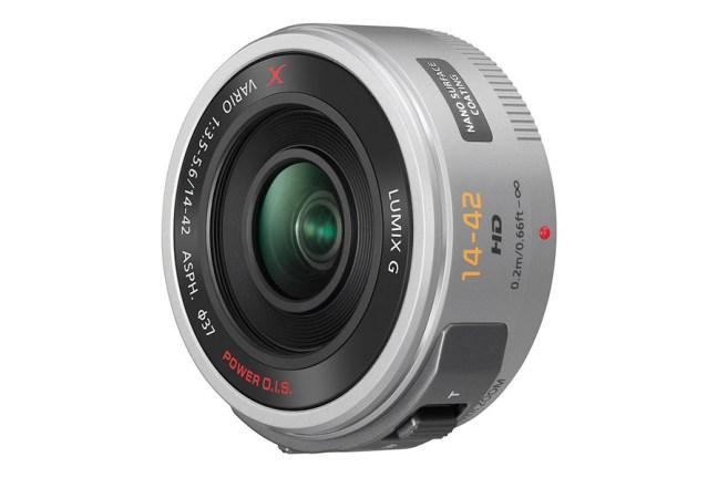 Panasonic Lumix G X Vario PZ 14-42mm f:3.5–5.6 Asph Power O.I.S. Lens 02