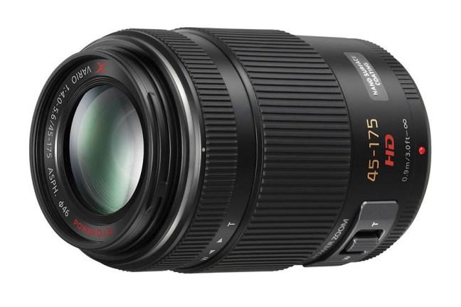 Panasonic Lumix G X Vario PZ 45–175mm f:4–5.6 Asph Power O.I.S. Lens 01