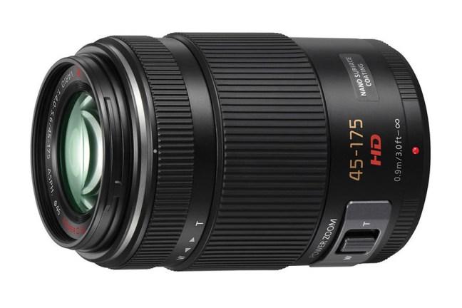 Panasonic Lumix G X Vario PZ 45–175mm f:4–5.6 Asph Power O.I.S. Lens 02