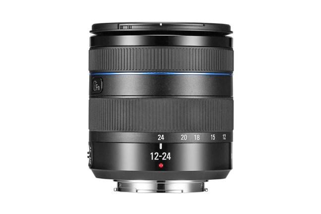 Samsung 12-24mm F4-5.6 ED Lens 08