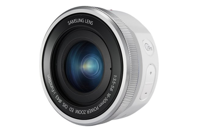 Samsung 16-50mm F3.5-5.6 Power Zoom Lens 15