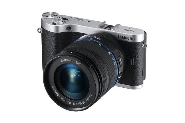 Samsung 18-55mm F3.5-5.6 OIS III Lens 07