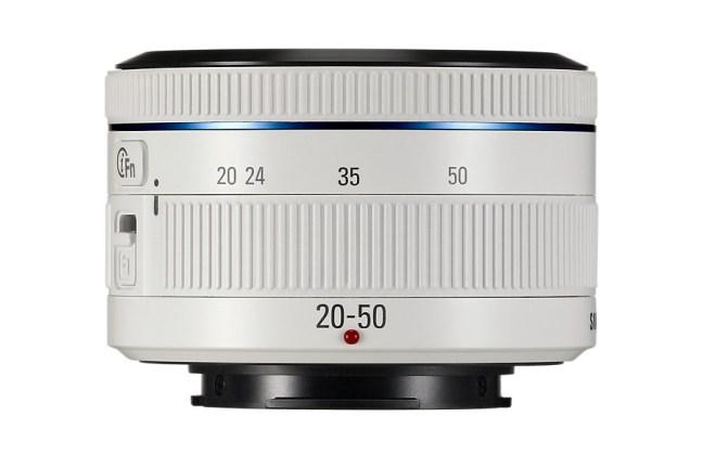 Samsung 20-50mm F3.5-5.6 ED II Lens 10
