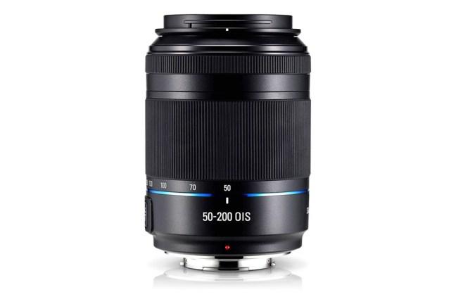 Samsung 50-200mm F4-5.6 ED OIS II Lens 05