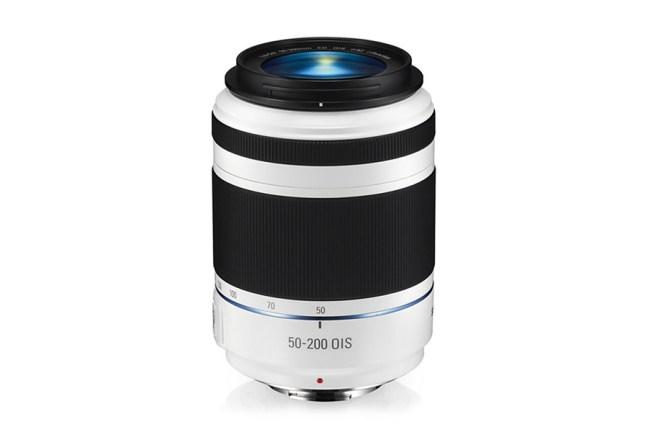 Samsung 50-200mm F4-5.6 ED OIS III Lens 10