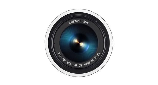 Samsung 50-200mm F4-5.6 ED OIS III Lens 14