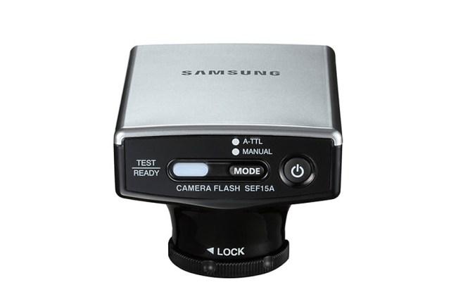 Samsung SEF15A Flash 04