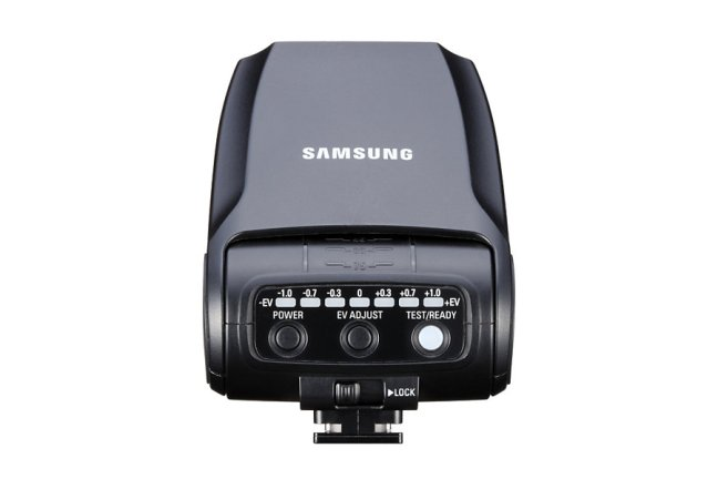 Samsung SEF20A Flash 04