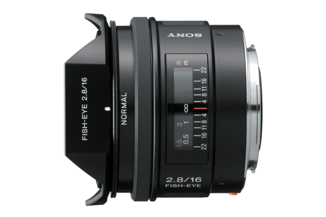 Sony 16mm F2.8 Fisheye ( SAL16F28 ) 07