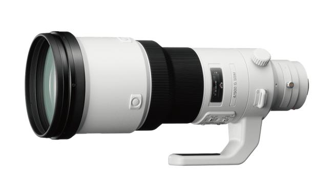 Sony 500mm F4 G SSM ( SAL500F40G ) 02