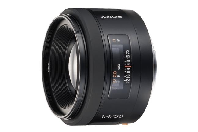 Sony 50mm F1.4 ( SAL50F14 ) 06