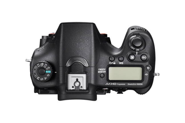 Sony Alpha 77II (ILCA-77M2) 16