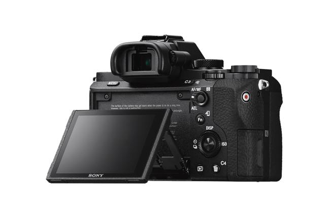 Sony Alpha 7II (ILCE-7M2) 16