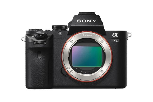 Sony Alpha 7II (ILCE-7M2) 17