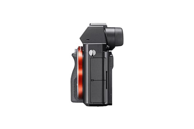 Sony Alpha 7S (ILCE-7S) 14