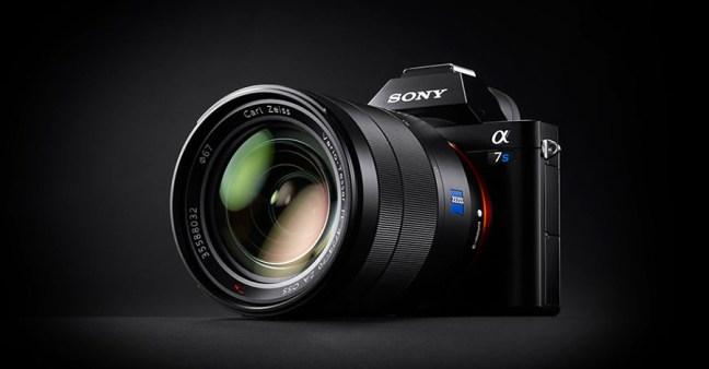 Sony Alpha 7S (ILCE-7S)