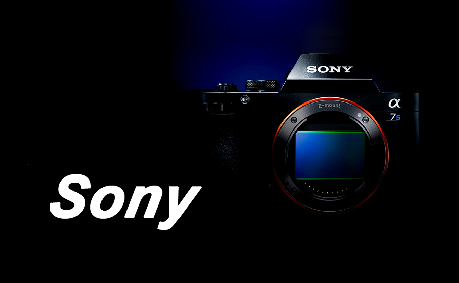 Sony Alpha