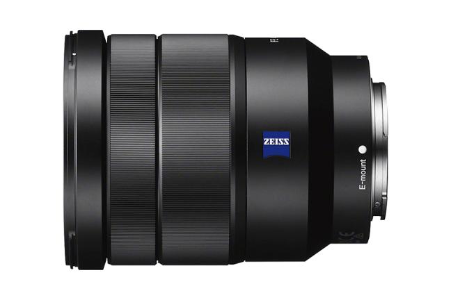 Sony Carl Zeiss Vario-Tessar T FE 16-35mm F4 ZA OSS ( SEL1635Z ) 02