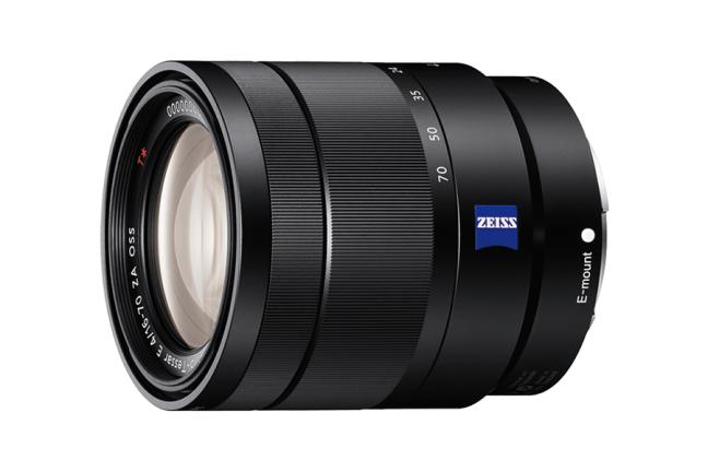 Sony Carl Zeiss Vario-Tessar T* FE 16-70mm F4 ZA OSS ( SEL1670Z ) 03