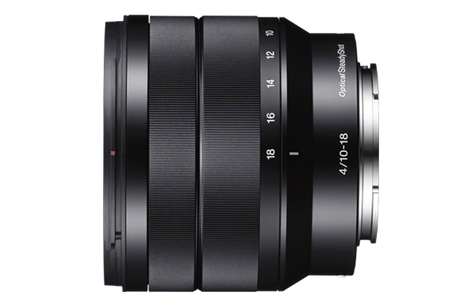 Sony E 10-18mm F4 OSS ( SEL1018 ) 02