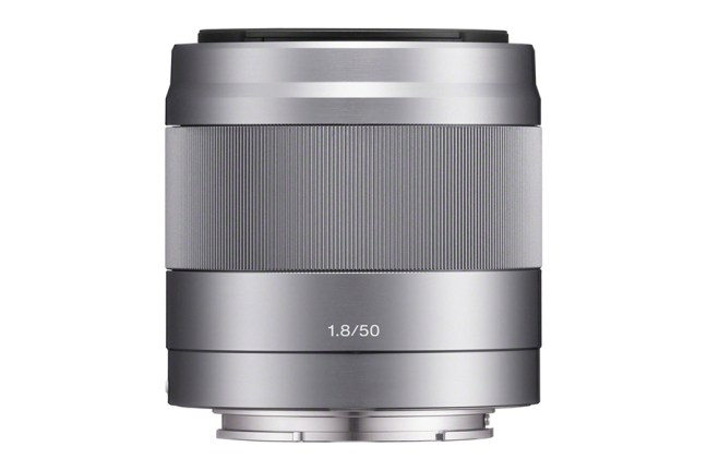 Sony E 50mm F1.8 OSS ( SEL50F18 ) 03