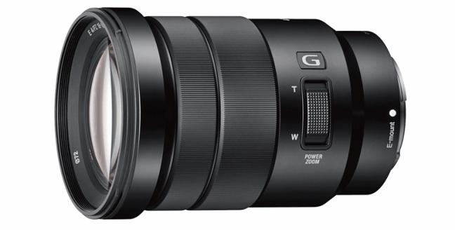 Sony E PZ 18-105mm F4 G OSS ( SELP18105G ) 03