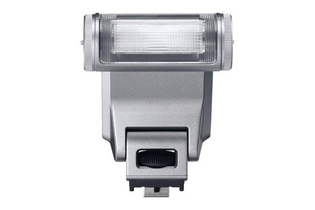 Sony HVL-F20S Flash 01