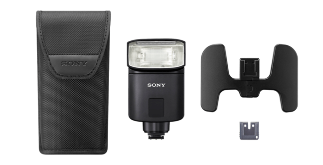 Sony HVL-F32M Flash 01